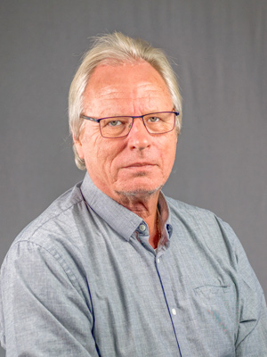 Olof Westerlund