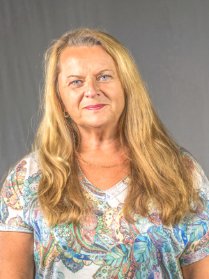 Marianne Bohlin