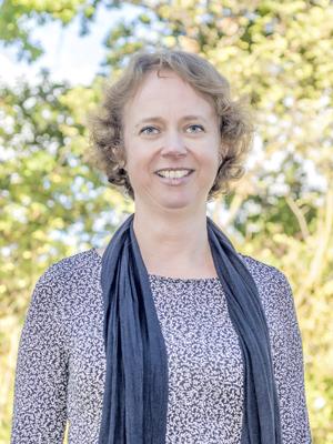 Åsa Lindén